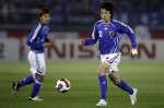 サッカー=国際親善試合、日本がペルーに快勝