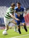 サッカー=セルティックがスコットランド杯決勝進出、中村が決勝アシスト